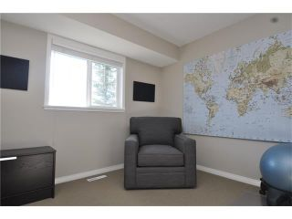 Photo 17: 102 2 WESTBURY Place SW in Calgary: West Springs House for sale : MLS®# C4087728