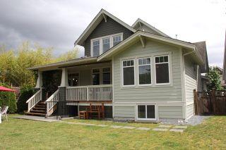 "Photo 16: 9475 WASKA Street in Langley: Fort Langley House for sale in ""Bedford Landing"" : MLS®# R2085903"