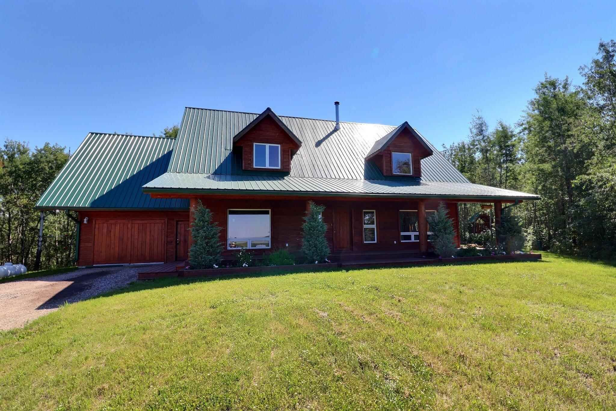 Main Photo: 11510 Twp Rd 584: Rural St. Paul County House for sale : MLS®# E4252512