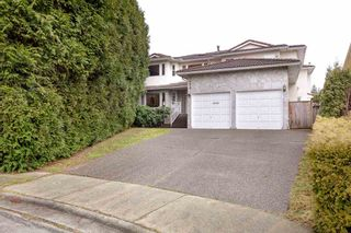 Photo 1: 7498 ALMOND Place in Burnaby: The Crest House for sale (Burnaby East)  : MLS®# R2547684