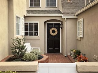 Photo 2: CARLSBAD EAST Townhouse for sale : 3 bedrooms : 4554 Essex Court in Carlsbad