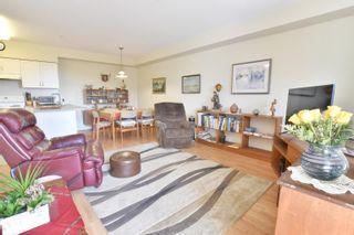 "Photo 3: 304 16068 83 Avenue in Surrey: Fleetwood Tynehead Condo for sale in ""FLEETWOOD GARDENS"" : MLS®# R2615331"