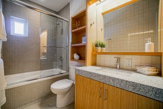 """Photo 9: 303 250 COLUMBIA Street in New Westminster: Downtown NW Townhouse for sale in """"BROOKLYN VIEWS"""" : MLS®# R2591470"""