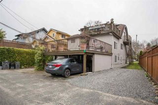 """Photo 29: 1371- 1377 MAPLE Street in Vancouver: Kitsilano House for sale in """"Maple Estates"""" (Vancouver West)  : MLS®# R2593142"""