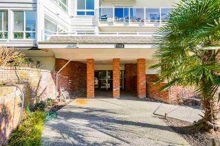 Photo 4: 303 1322 MARTIN STREET: White Rock Condo for sale (South Surrey White Rock)  : MLS®# R2531275