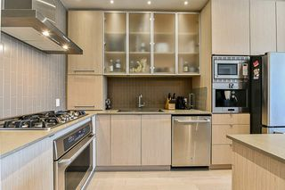 """Photo 7: 304 260 SALTER Street in New Westminster: Queensborough Condo for sale in """"Portage"""" : MLS®# R2265061"""