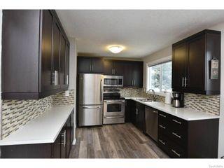 Photo 3: 54 MARKWELL Drive in Regina: Sherwood Estates Single Family Dwelling for sale (Regina Area 01)  : MLS®# 606993