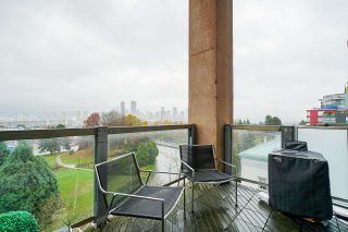 """Photo 31: 502 1529 W 6TH Avenue in Vancouver: False Creek Condo for sale in """"South Granville Lofts"""" (Vancouver West)  : MLS®# R2518906"""