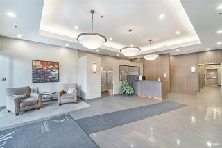 Photo 3: 3310 888 CARNARVON Street in New Westminster: Downtown NW Condo for sale : MLS®# R2559096