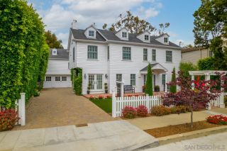 Photo 2: MISSION HILLS House for sale : 4 bedrooms : 2929 Union St in San Diego
