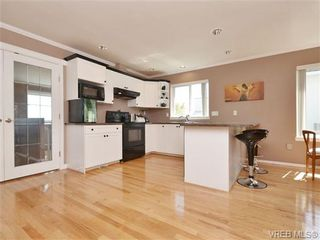 Photo 5: 2322 Evelyn Hts in VICTORIA: VR Hospital House for sale (View Royal)  : MLS®# 703774