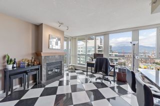 """Photo 8: 2101 120 MILROSS Avenue in Vancouver: Downtown VE Condo for sale in """"Brighton"""" (Vancouver East)  : MLS®# R2617891"""