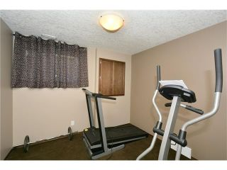 Photo 38: 14 WEST POINTE Manor: Cochrane House for sale : MLS®# C4108329