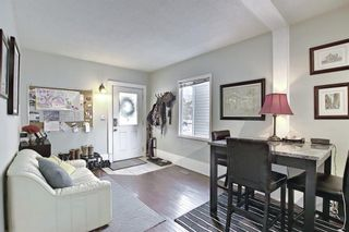 Photo 4: 1021 1 Avenue NW in Calgary: Sunnyside Detached for sale : MLS®# A1076759