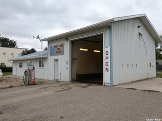 Photo 2: 320 Amherst Avenue in Viscount: Commercial for sale : MLS®# SK869819