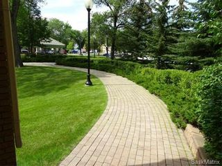 Photo 36: 229 2330 HAMILTON Street in Regina: Transition Area Complex for sale (Regina Area 03)  : MLS®# 582636