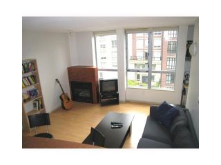 """Photo 6: 408 1238 RICHARDS Street in Vancouver: Downtown VW Condo for sale in """"METROPOLIS - TOWER OF SWEETNESS"""" (Vancouver West)  : MLS®# V878893"""