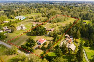 """Main Photo: 1234 208 Street in Langley: Campbell Valley House for sale in """"CAMPBELL VALLEY"""" : MLS®# R2622132"""