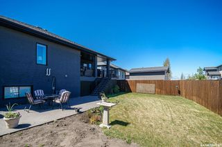 Photo 45: 424 Player Crescent in Warman: Residential for sale : MLS®# SK855844