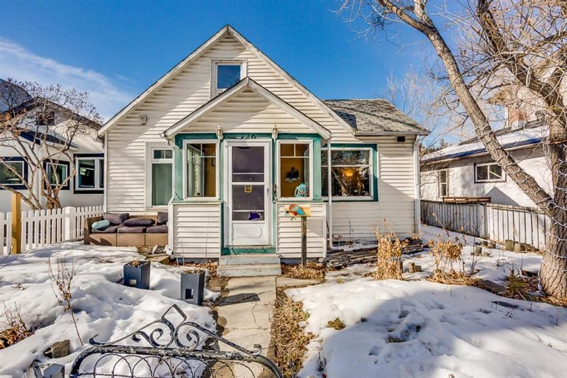 FEATURED LISTING: 726 1 Avenue Northwest Calgary