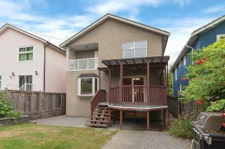 Photo 18:  in Vancouver: Point Grey House for rent (Vancouver West)  : MLS®# AR090