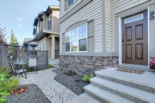 Photo 3: 90 WALDEN Manor SE in Calgary: Walden Detached for sale : MLS®# A1035686