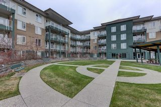 Photo 37: 235 3111 34 Avenue NW in Calgary: Varsity Apartment for sale : MLS®# A1117095