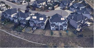 Photo 3: 117, 121 & 129 Evansmeade Point NW in Calgary: Evanston Duplex for sale : MLS®# A1066720
