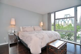 "Photo 16: 411 1225 RICHARDS Street in Vancouver: Yaletown Condo for sale in ""Eden"" (Vancouver West)  : MLS®# V1052342"