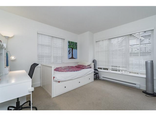 Photo 15: 2957 Laurel Street in Vancouver: Fairview VW Townhouse for sale (Vancouver West)  : MLS®# R2153422