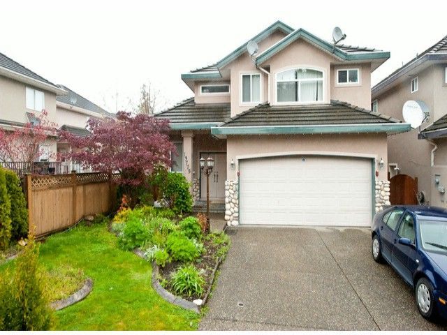 Main Photo: 13775 58A Avenue in : Panorama Ridge House for sale (Surrey)  : MLS®# F1309188