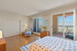 Photo 11: UNIVERSITY CITY Condo for sale : 2 bedrooms : 3890 Nobel Dr #2003 in San Diego
