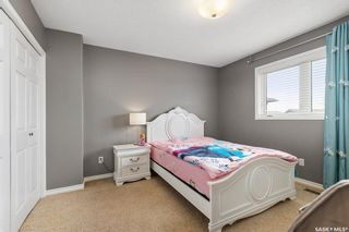 Photo 27: 703 Greaves Crescent in Saskatoon: Willowgrove Residential for sale : MLS®# SK809068