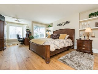 """Photo 17: 31 2688 150 Street in Surrey: Sunnyside Park Surrey Townhouse for sale in """"Westmoor"""" (South Surrey White Rock)  : MLS®# R2256437"""