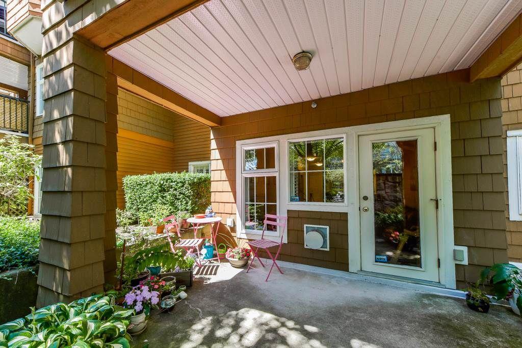 Photo 19: Photos: 107 1369 56 STREET in Delta: Cliff Drive Condo for sale (Tsawwassen)  : MLS®# R2376498