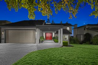 Photo 2: 5064 PINETREE Crescent in West Vancouver: Caulfeild House for sale : MLS®# R2618070