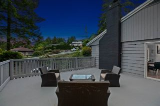 Photo 28: 59 GLENMORE Drive in West Vancouver: Glenmore House for sale : MLS®# R2546718