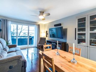 Photo 6: 206 1420 E 8TH AVENUE in Vancouver: Grandview Woodland Condo for sale (Vancouver East)  : MLS®# R2430101