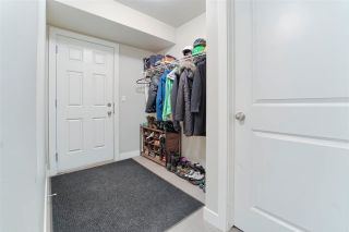 Photo 44: 14 7289 South Terwillegar Drive in Edmonton: Zone 14 Townhouse for sale : MLS®# E4241394