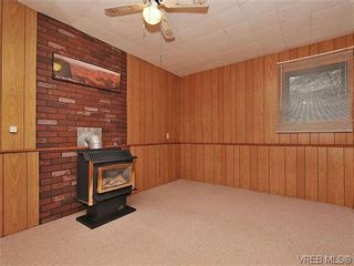 Photo 16: 1545 San Juan Ave in VICTORIA: SE Gordon Head House for sale (Saanich East)  : MLS®# 628346