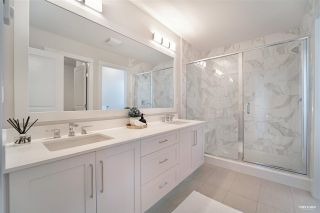 """Photo 17: 33 2855 158 Street in Surrey: Grandview Surrey Townhouse for sale in """"OLIVER"""" (South Surrey White Rock)  : MLS®# R2591769"""