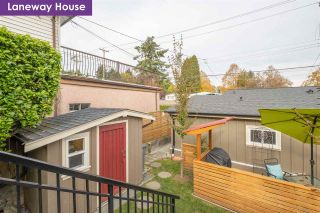Photo 36: 23 E 38TH Avenue in Vancouver: Main House for sale (Vancouver East)  : MLS®# R2539453