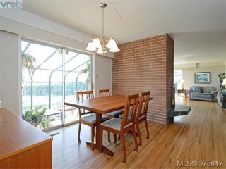 Photo 7: 6711 Welch Rd in SAANICHTON: CS Martindale House for sale (Central Saanich)  : MLS®# 754406