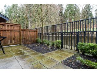 """Photo 20: 20 3431 GALLOWAY Avenue in Coquitlam: Burke Mountain Townhouse for sale in """"NORTHBROOK"""" : MLS®# R2042407"""