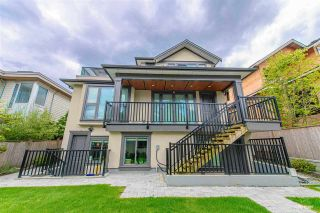 Photo 31: 2385 W 15TH Avenue in Vancouver: Kitsilano House for sale (Vancouver West)  : MLS®# R2515391