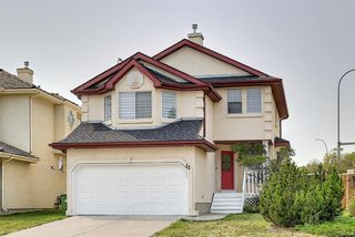 Main Photo: 11 Citadel Grove NW in Calgary: Citadel Detached for sale : MLS®# A1134695