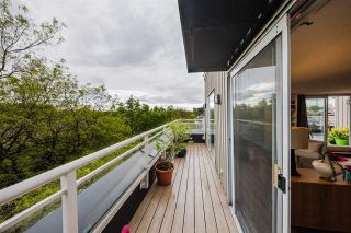 """Photo 24: 409 2768 CRANBERRY Drive in Vancouver: Kitsilano Condo for sale in """"ZYDECO"""" (Vancouver West)  : MLS®# R2579454"""