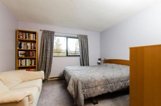"""Photo 12: 112 1990 W 6TH Avenue in Vancouver: Kitsilano Condo for sale in """"Mapleview Place"""" (Vancouver West)  : MLS®# R2023679"""