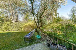"""Photo 31: 522 CARDIFF Way in Port Moody: College Park PM Townhouse for sale in """"EASTHILL"""" : MLS®# R2568000"""