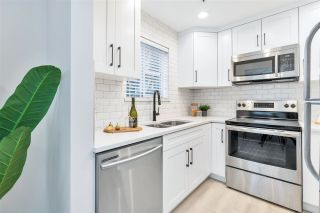 """Photo 12: 201 1883 E 10TH Avenue in Vancouver: Grandview Woodland Condo for sale in """"Royal Victoria"""" (Vancouver East)  : MLS®# R2541717"""
